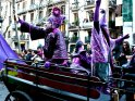 Find self-catering accommodation for Barcelona Carnival...