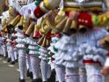 Find self-catering accommodation for Carnival of Madrid...