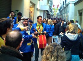 Carnival of Cadiz