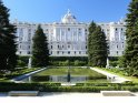 Find self-catering accommodation for Royal Palace of Madrid...