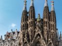 Find self-catering accommodation for Sagrada Familia...
