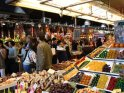 Find self-catering accommodation for La Boqueria...
