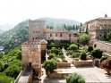 Find self-catering accommodation for Alhambra Palace...