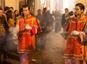 Semana Santa in Granada
