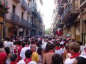 Find self-catering accommodation for Fiesta of San Fermín...