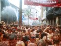 Find self-catering accommodation for La Tomatina...