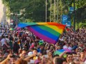 Find self-catering accommodation for Madrid Pride...