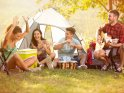 Find self-catering accommodation for Wilderness Festival...