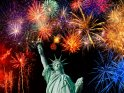 Find self-catering accommodation for Fourth of July Fireworks...