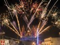 Find self-catering accommodation for Malta International Fireworks Festival...