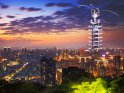 Find self-catering accommodation for Taipei New Years Eve Fireworks...