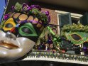 Find self-catering accommodation for Mardi Gras...