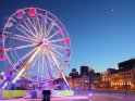 Find self-catering accommodation for Québec Winter Carnival...