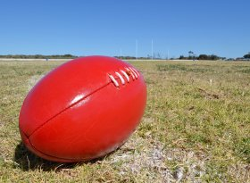 Find self-catering accommodation for AFL Grand Final