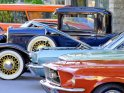 Find self-catering accommodation for Caramulo Motor Festival...