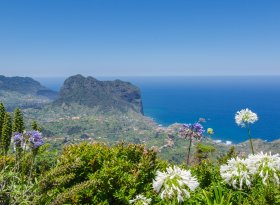 Find self-catering accommodation for Madeira Island Ultra Trail