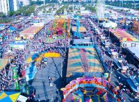 The Feria de Abril