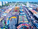Find self-catering accommodation for The Feria de Abril, 2017...