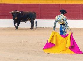 The Feria de Malaga
