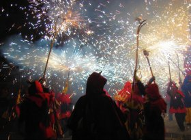 The Fiesta of San Juan, Fuengirola