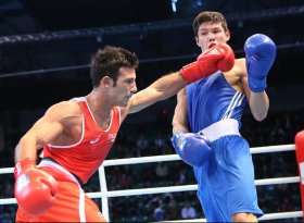Find self-catering accommodation for AIBA World Championships