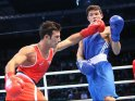 Find self-catering accommodation for AIBA World Championships...