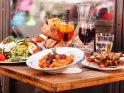 Find self-catering accommodation for Cardiff International Food and Drink Festival...