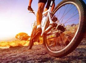 London to Brighton Bike Ride