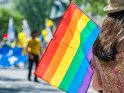 Find self-catering accommodation for Pride Brighton and Hove...