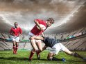 Find self-catering accommodation for Rugby League World Cup Final...