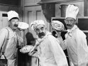 Find self-catering accommodation for Slapstick Festival...