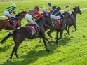 Find self-catering accommodation for The Craven Meeting...