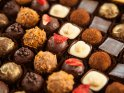 Find self-catering accommodation for The Chocolate Show...