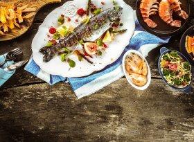 Olhao Seafood Festival