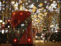 Find self-catering accommodation for Oxford Street Christmas Lights...