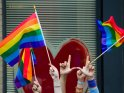 Find self-catering accommodation for Dublin Pride...