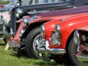 Find self-catering accommodation for Veteran Car Rally...