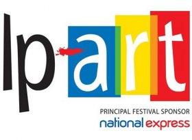 Ip-art Ipswich Art Festival 2013