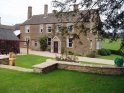 Find self-catering accommodation for Late 18c Farmhouse Grange Farm B&B on  working farm & equestrian centre on the edge of the Cotswolds