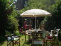 Charming garden apartment in Walthamstow Village, London offering self catering accommodation.