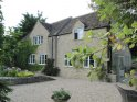 Bed and Breakfast in a converted and  extended 18th century barn near Malmesbury and Tetbury