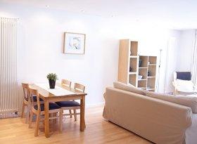 Exchange Apartments  (6)