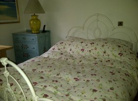 B&B accommodation in central Cheltenham for the Festival