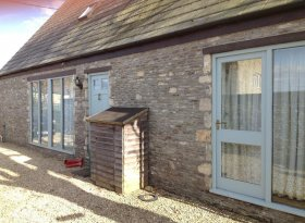Stone Barn Annex