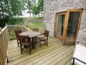 Holiday rental cottage, formally a watermill, now converted into a luxury holiday home.