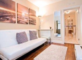 Living accommodation