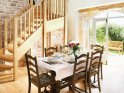 Charming self catering accommodation in Cumbria, perfect place to stay in a luxury holiday cottage.