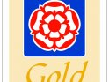 Gold Award (Sticker Sign)