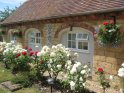 One bedroom single storey holiday cottage in Tewkesbury, ideal weekend or holiday accommodation.