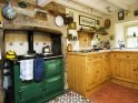 Eclectic holiday cottage in Yorkshire, perfect for a family get-togethers in the country.